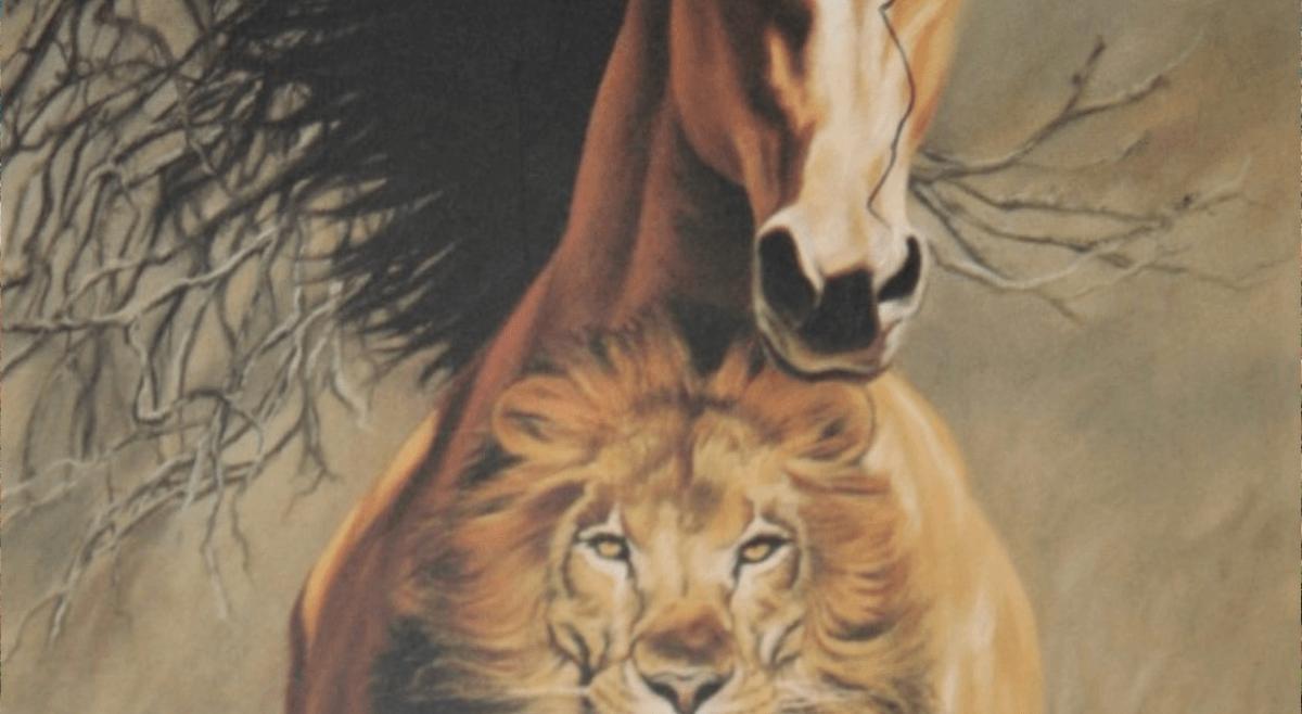 Niedrapieżna siła – orozwoju liderów iorganizacji poprzez kontakt zkońmi – odcinek 16