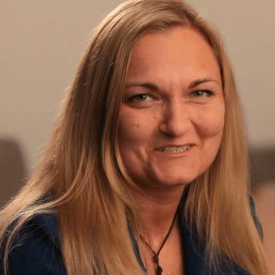 Monika Waligóra – Dyrektor ds. komunikacji i PR w DHL