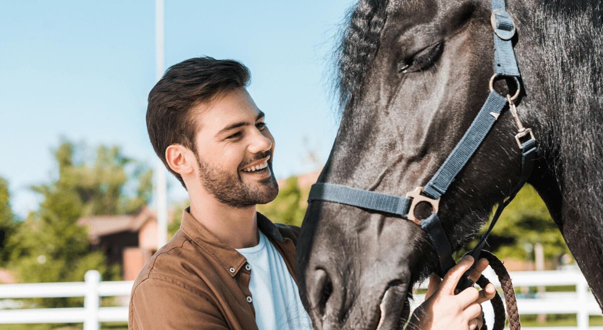 Przywództwo&konie – Odcinek 43