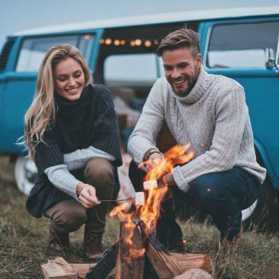 W ogniu relacji